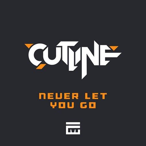 Cutline альбом Never Let You Go (Original Mix)