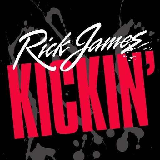 Rick James альбом Kickin'