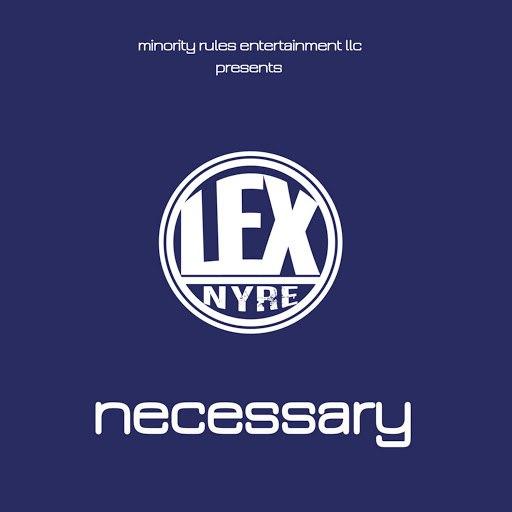 Lex альбом Necessary