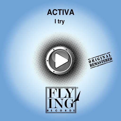 Activa альбом I Try
