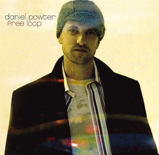 Daniel Powter альбом Free Loop (U.K. 2-Track Single)
