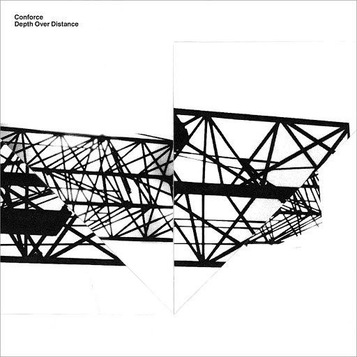 Conforce альбом Depth Over Distance