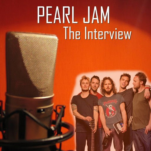Pearl Jam альбом The Interview
