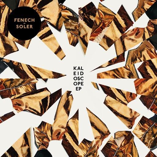 Fenech-Soler альбом Kaleidoscope