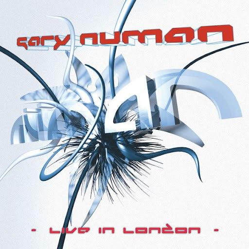 Gary Numan альбом Live In London