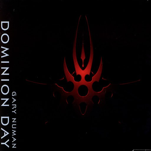 Gary Numan альбом Dominion Day