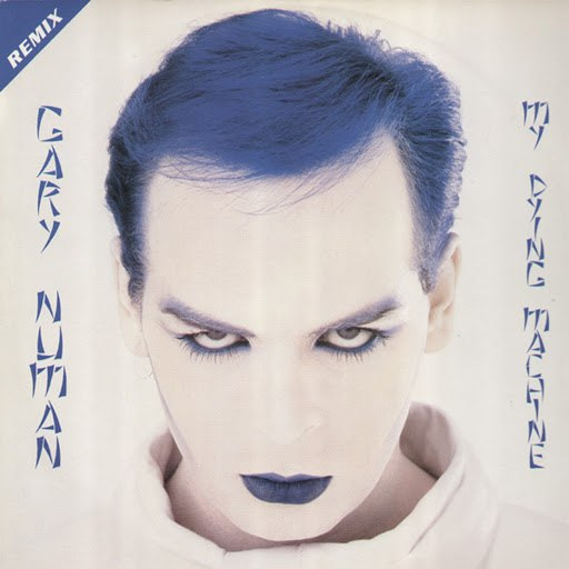 Gary Numan альбом My Dying Machine (Remix)