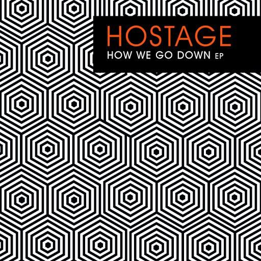Hostage альбом How We Go Down