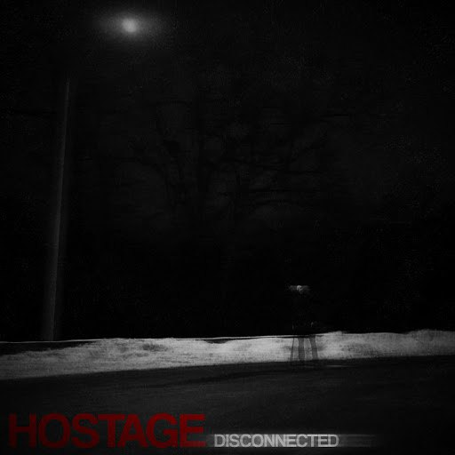 Hostage альбом Disconnected