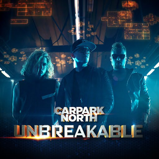 Carpark North альбом Unbreakable