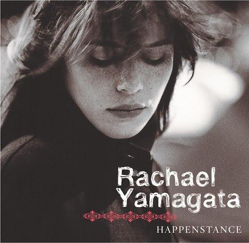 Rachael Yamagata альбом Happenstance