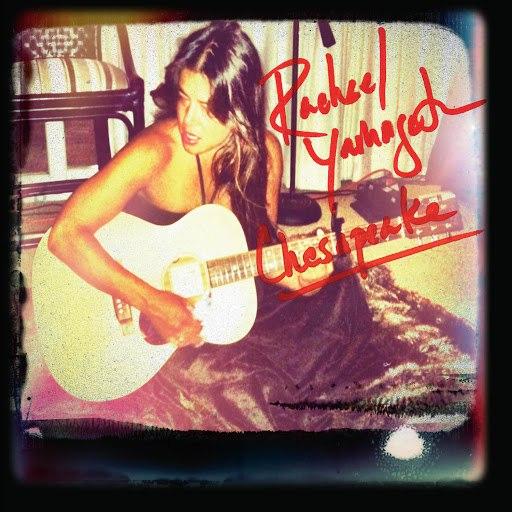 Rachael Yamagata альбом Chesapeake