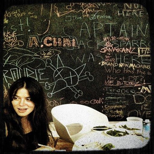 Rachael Yamagata альбом Starlight