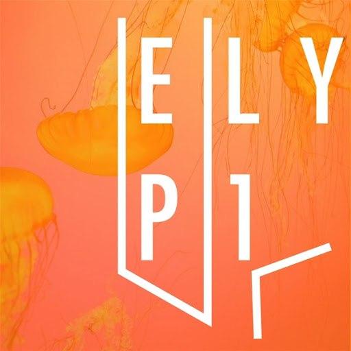 Ely альбом Ep1