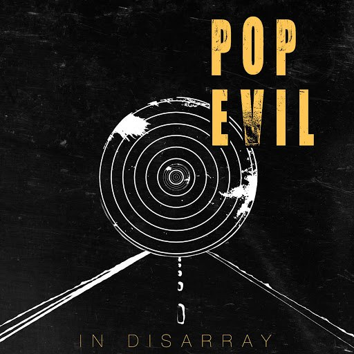 Pop Evil альбом In Disarray