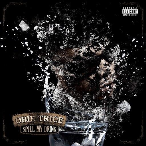 Obie Trice альбом Spill My Drink