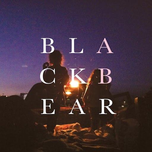 Andrew Belle альбом Black Bear