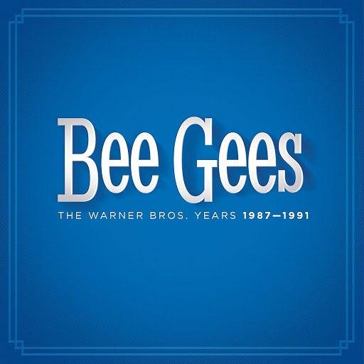 bee gees альбом The Warner Bros. Years 1987-1991