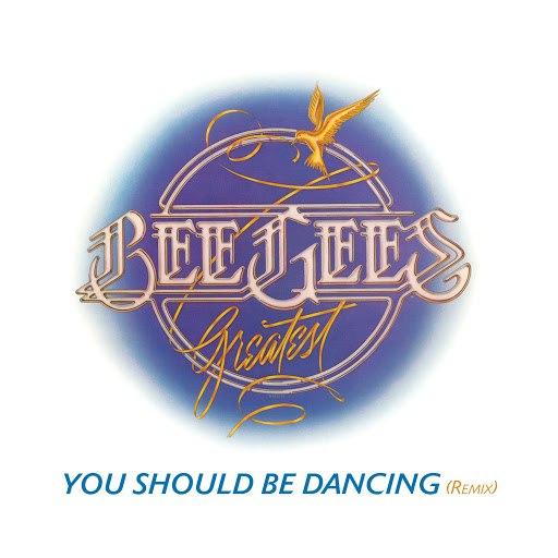bee gees альбом You Should Be Dancing [Jason Bentley/Philip Steir Remix]