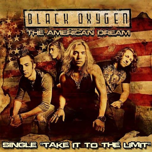 Black Oxygen альбом Take It to the Limit