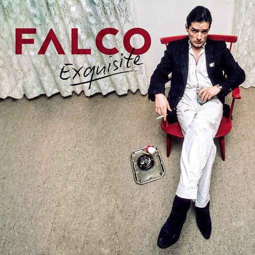 Falco альбом Exquisite