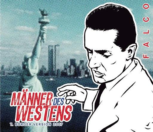 Falco альбом Männer des Westens