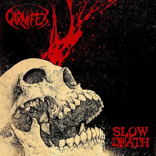 Carnifex альбом Six Feet Closer to Hell