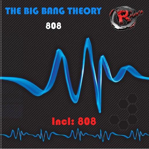 The Big Bang Theory альбом 808