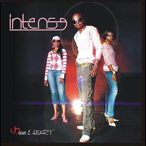 Intense альбом Heart to Heart
