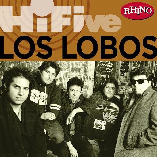 Los Lobos альбом Rhino Hi-Five: Los Lobos