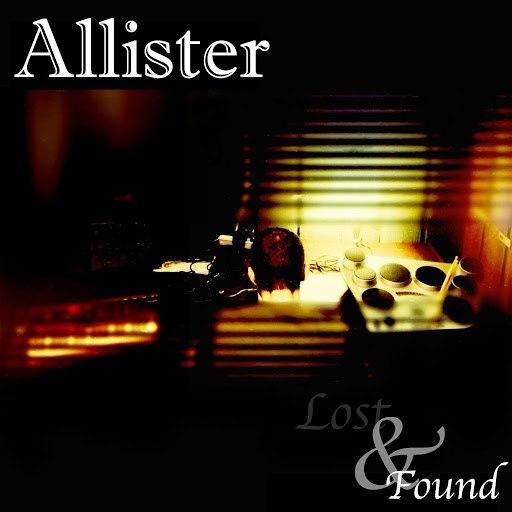 Allister альбом Lost & Found