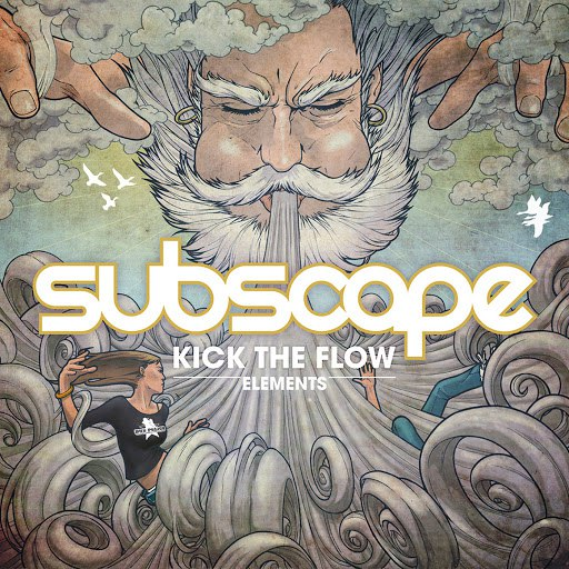 Subscape альбом Kick the Flow