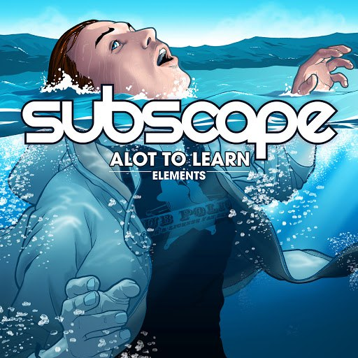 Subscape альбом A Lot to Learn