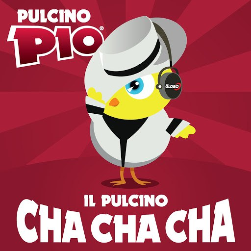 Pulcino Pio альбом Il Pulcino Cha Cha Cha