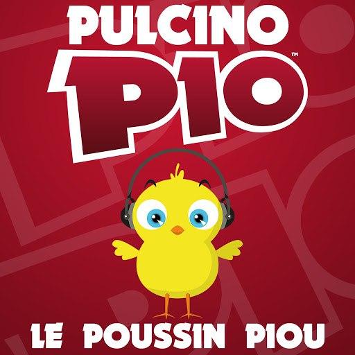 Pulcino Pio альбом Le Poussin Piou