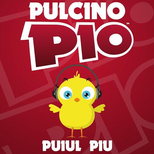Pulcino Pio альбом Puiul Piu