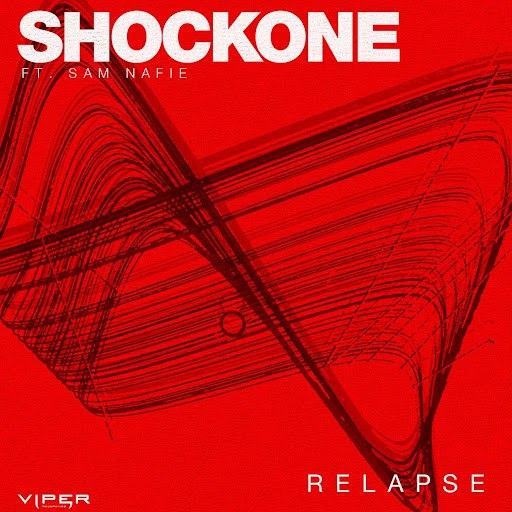 ShockOne альбом Relapse