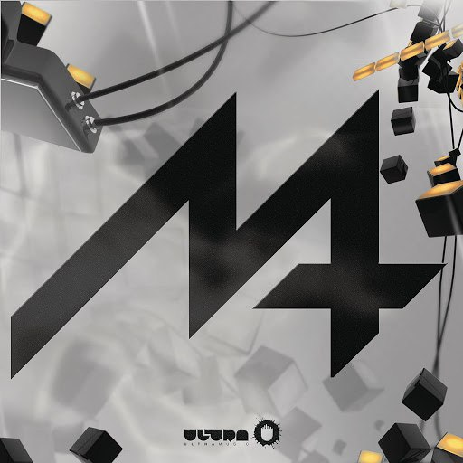 M4SONIC альбом M4