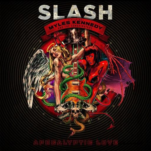 Slash альбом Apocalyptic Love