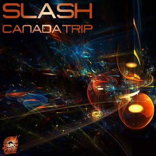 Slash альбом Canada Trip