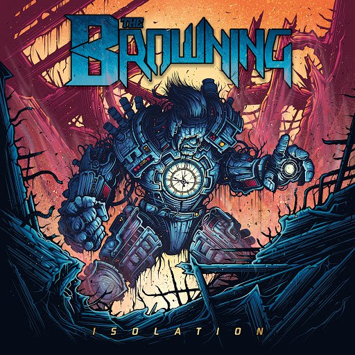 The Browning альбом Isolation