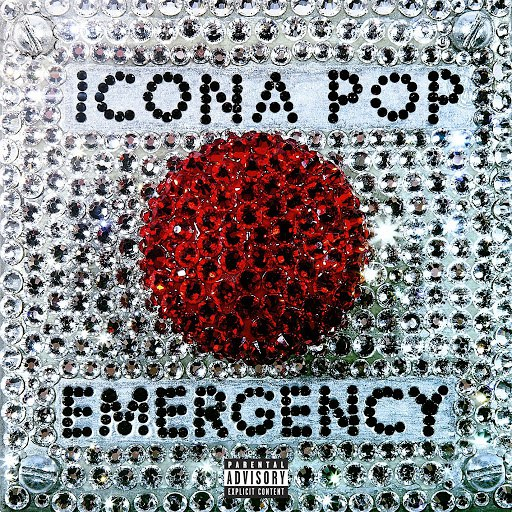 Icona Pop альбом Emergency EP