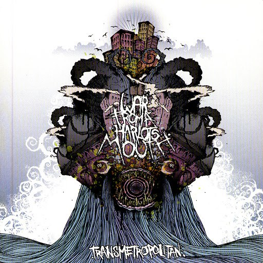 War From A Harlots Mouth альбом Transmetropolitan