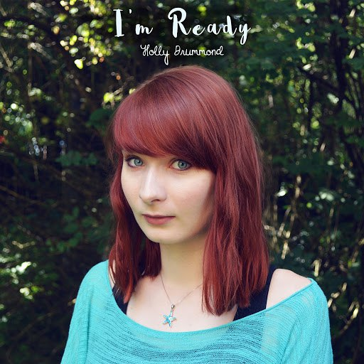 Holly Drummond альбом I'm Ready