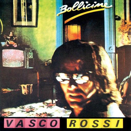 Vasco Rossi альбом Bollicine