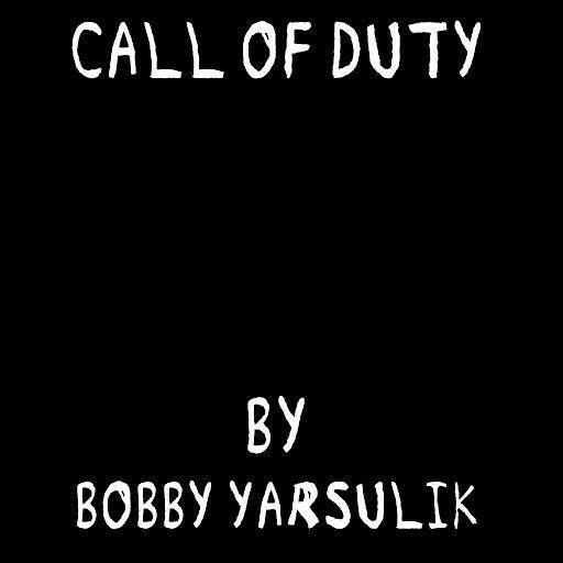 Bobby Yarsulik альбом Call of Bobby