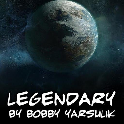 Bobby Yarsulik альбом Legendary