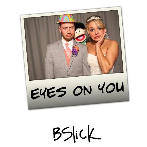 Bobby Yarsulik альбом Eyes on You