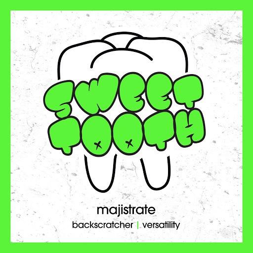 Majistrate альбом Backscratcher / Versatility
