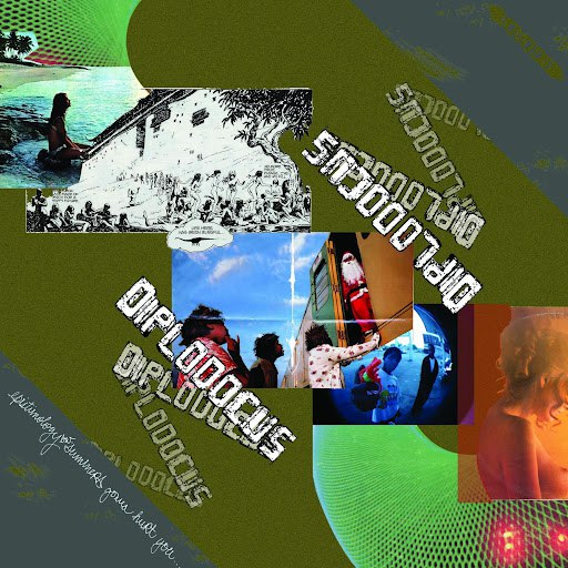 Diplo альбом Epistomology